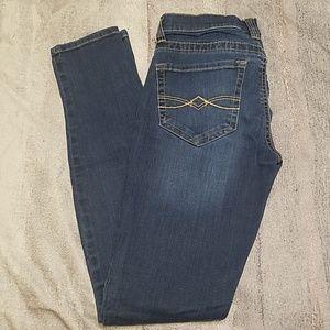 Mudd skinny fit jeans size 3